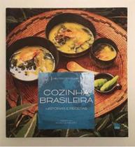 Cozinha brasileira - histórias e receitas - Dba