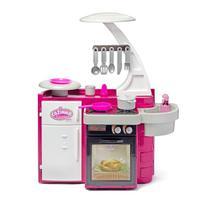 Cozinha Classic Cotiplás Infantil Completa 1601 - Cotiplas