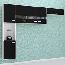 Cozinha Compacta 3 Peças Julia - Poquema -