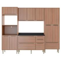 Cozinha Compacta 4 Peças Calábria Multimóveis