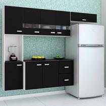 Cozinha Compacta 4 Peças Julia Poquema -