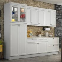 Cozinha Compacta 5 Peças Americana Nesher -