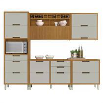 Cozinha Compacta 5 Peças Imperatriz-Nesher Móveis -