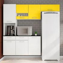 Cozinha Compacta Ana - Com Tampo - Poliman -