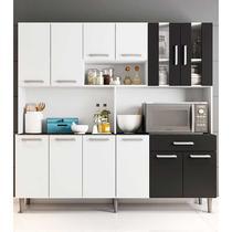 Cozinha Compacta C/ Tampo Clara  - Poliman -