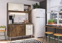 Cozinha compacta - Irm