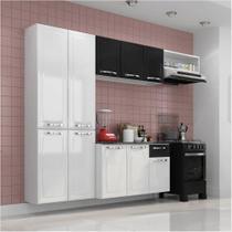 Cozinha Compacta Itatiaia Amanda com Tampo -