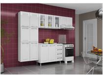 Cozinha Compacta Itatiaia Criativa MXII  - 11 Portas Aço