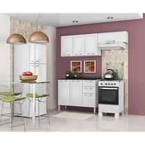 Cozinha Compacta Itatiaia Luce 03 peças -