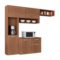 Cozinha Compacta Poquema 3 Peças Thais -