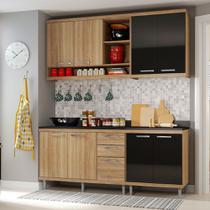 Cozinha Compacta Sicília 4 Peças 5819 Multimóveis -