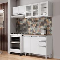 Cozinha Completa Colormaq Roma 3 Peças em Aço -