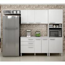 Cozinha completa Decari 04 - Palmeira