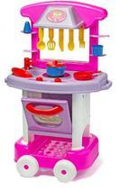 Cozinha Completa Infantil Play Time Cotiplás -