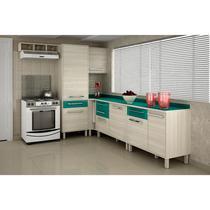 Cozinha Completa Palmeira Maia 08 -