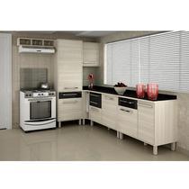 Cozinha Completa Palmeira Maia 08