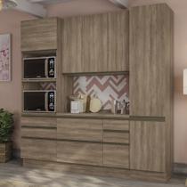 Cozinha Completa Planejada 5pc Maxxi CB312 Kappesberg -