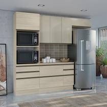 Cozinha Completa Planejada 5pc Maxxi CB313 Kappesberg