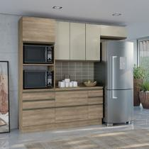 Cozinha Completa Planejada 5pc Maxxi CB313 Kappesberg -