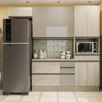 Cozinha Completa Planejada 5pc Maxxi CB343 Kappesberg
