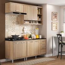Cozinha Completa Sicília 5 Peças 5811 Multimóveis -