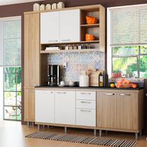 Cozinha Completa Sicília 5 Peças 5813 Multimóveis -