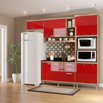 Cozinha Completa Sicília 5 Peças 5829 Multimóveis -