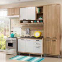 Cozinha Completa Sicília 5 Peças 5838 Multimóveis -