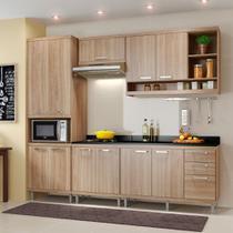 Cozinha Completa Sicília 6 Peças 5809 Multimóveis -