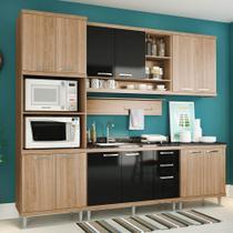 Cozinha Completa Sicília 6 Peças 5814 Multimóveis -