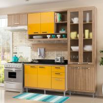 Cozinha Completa Sicília 6 Peças 5817 Multimóveis -
