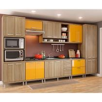 Cozinha Completa Sicília 8 Peças 5832 Multimóveis -