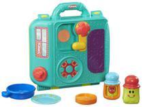 Cozinha Divertida Playskool - Hasbro