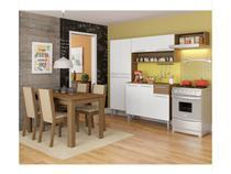 Cozinha e Mesa de Jantar Emily - Madesa