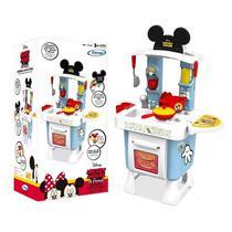 Cozinha Fantástica Mickey Disney Xalingo 1944.3 -