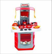 Cozinha Infantil 4.0 - com APP - Big Star (5007) -