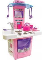 Cozinha Infantil Big Cozinha - Big-star 630-nbc -