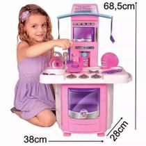 Cozinha Infantil Big cozinha Fogão - Big Star -