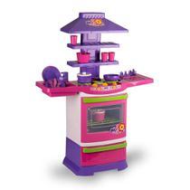 Cozinha Infantil Brinquedo infantil Poliplac -