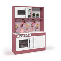 Cozinha Infantil Diana - Ofertamo -