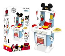 Cozinha Infantil Fantástica Mickey Mouse & Friends Completa Xalingo -
