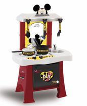 Cozinha Infantil Mickey Disney Fogão Panelinha Pia Forno - Xalingo