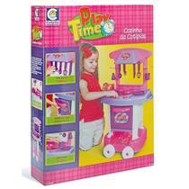 Cozinha Infantil PLAY Time com Acessorios Cotiplas 2008 -