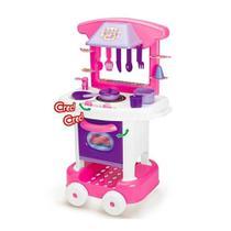 Cozinha Infantil Play Time Cotiplas 2008 -