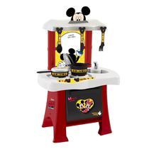 Cozinha Infantil Xalingo Mickey Disney Vermelho/Preto/Branco -