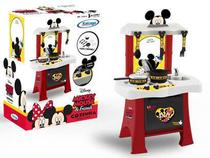 Cozinha mickey disney - Xalingo Brinquedos