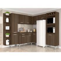 Cozinha Modulada 8 Peças Dafne - Móveis arapongas