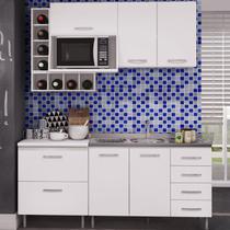 Cozinha Modulada Bologna - Completa -