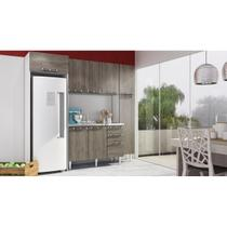 Cozinha Modulada Completa 5 peças Modelo 12 Várias Cores Mia Coccina -