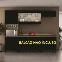 Cozinha Modulada Itatiaia 3 Peças Itamax -